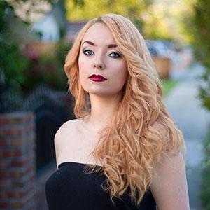 Michelle Lukmani