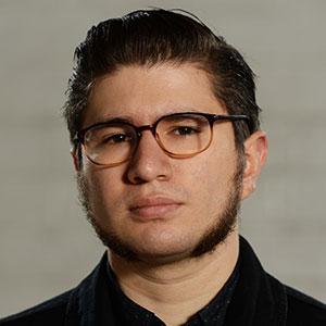 Shane Serrano